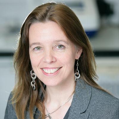 Dr Caroline Barelle