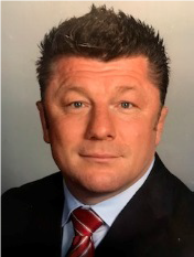 Dr Georg Buchner MBA